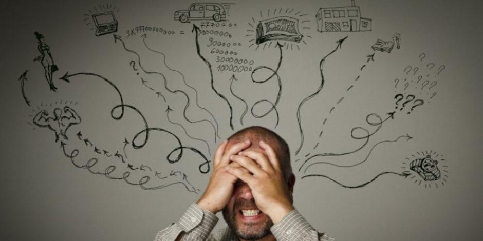 Stresinizi Azaltamıyorsanız, Nötrleştirin 1