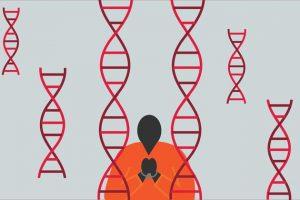 İngiltere Ulusal DNA Veritabanı nedir? 1