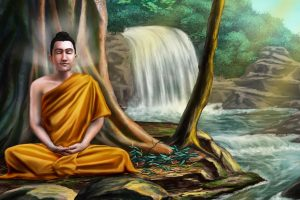 Gautama Buddha Sözleri 1