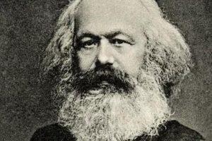 Karl Marx Kimdir