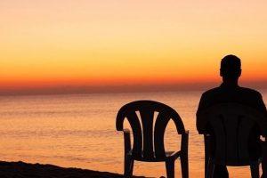 Hiçlikten Yokluğa #3 Yalnızlık