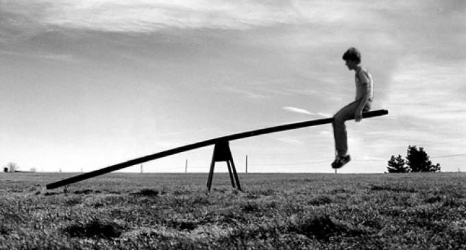 Hiçlikten Yokluğa #3 Yalnızlık 1