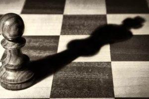Hiçlikten Yokluğa #4 Benlik